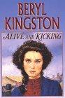 9780786206827: Alive and Kicking (Thorndike Press Large Print Romance Series)
