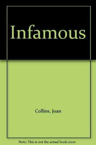 9780786206926: Infamous (Thorndike Press Large Print Basic Series)