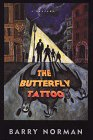9780786207237: The Butterfly Tattoo