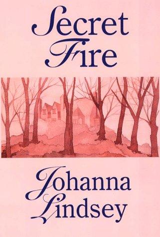 9780786207251: Secret Fire (Thorndike Press Large Print Americana Series)