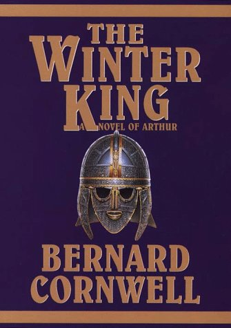 9780786207299: The Winter King (Thorndike Press Large Print Basic Series)