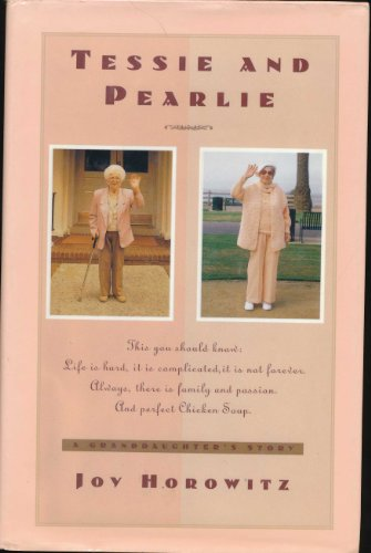 9780786208098: Tessie and Pearlie: A Granddaughter's Story