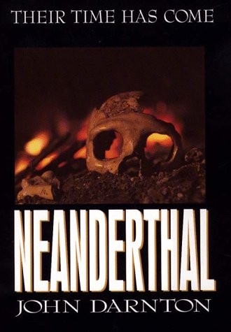 9780786208241: Neanderthal (Thorndike Press Large Print Americana Series)