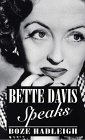 9780786208357: Bette Davis Speaks