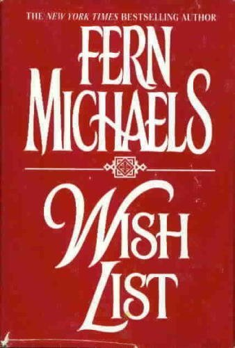 Wish List (Five Star Romance)