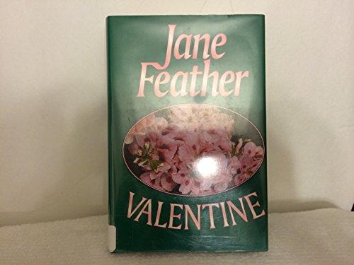 9780786208609: Valentine (Five Star Romance)