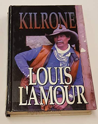 9780786208753: Kilrone