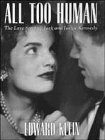 9780786208906: All Too Human: The Love Story of Jack and Jackie Kennedy (Thorndike Press Large Print Basic Series)