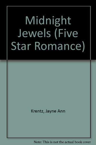 9780786209095: Midnight Jewels (Five Star Standard Print Romance)