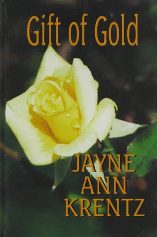 9780786209101: Gift of Gold (Five Star Standard Print Romance)