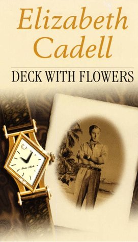 9780786209347: Deck with Flowers (Thorndike General)