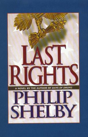 9780786209491: Last Rights