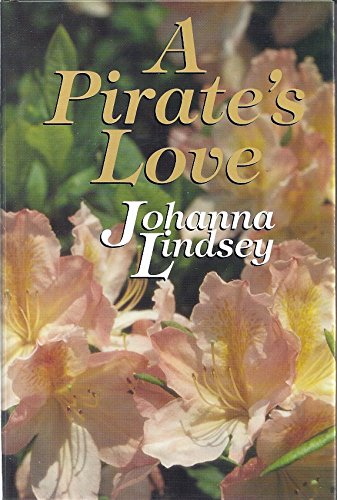 9780786209538: A Pirate's Love (Five Star Standard Print Romance)