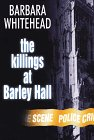 9780786209606: The Killings at Barley Hall