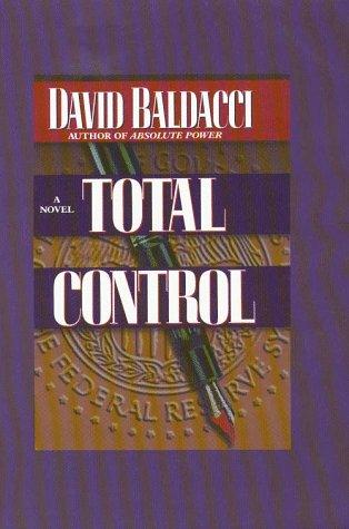 Total Control: David Baldacci