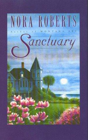 9780786209699: Sanctuary (Thorndike Press Large Print Basic Series)