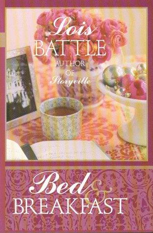 9780786209729: Bed & Breakfast (Thorndike Press Large Print Basic Series)