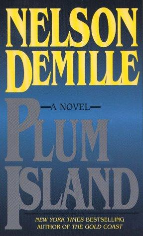 9780786209804: Plum Island