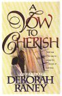 9780786209842: A Vow to Cherish (Thorndike Press Large Print Christian Fiction)