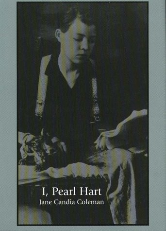 I Pearl Hart (Five Star First Edition: Jane Candia Coleman