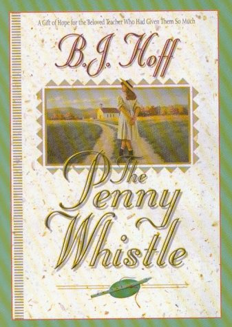 9780786210121: The Penny Whistle (THORNDIKE PRESS LARGE PRINT CHRISTIAN FICTION)
