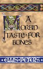 A Morbid Taste for Bones: Ellis Peters