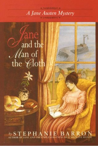 9780786210879: Jane and the Man of the Cloth
