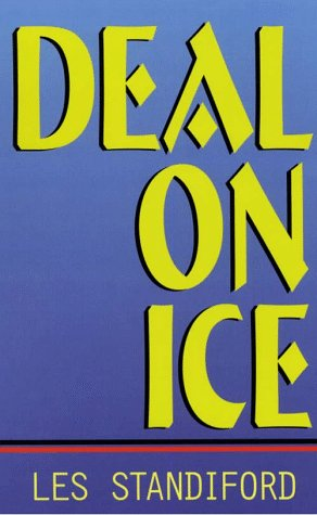 9780786210961: Deal on Ice