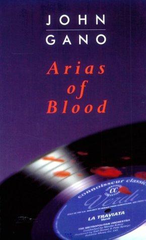 9780786211142: Arias of Blood