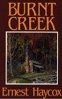 Burnt Creek: Ernest Haycox