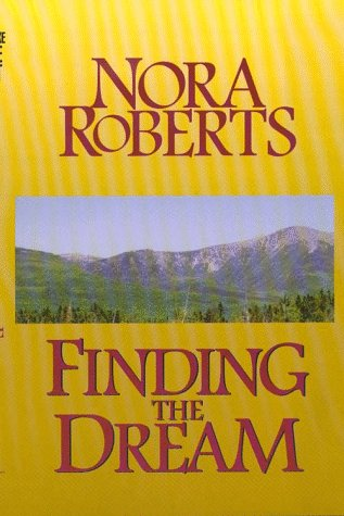 9780786211302: Finding the Dream (Thorndike Press Large Print Romance Series)