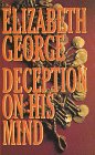 9780786211449: Deception on His Mind (Thorndike Press Large Print Basic Series)