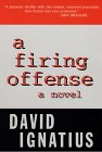 9780786211463: A Firing Offense (Thorndike Press Large Print Americana Series)