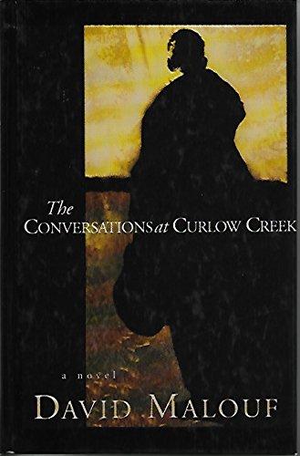 9780786211494: The Conversations at Curlow Creek: A Novel