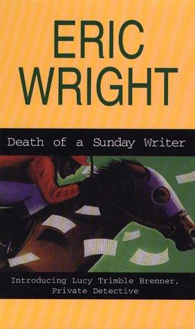 9780786211982: Death of a Sunday Writer