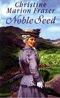 9780786212040: Noble Seed (Thorndike Press Large Print Buckinghams)