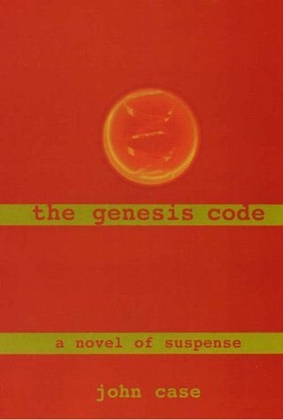 9780786212057: The Genesis Code (Thorndike Press Large Print Basic Series)