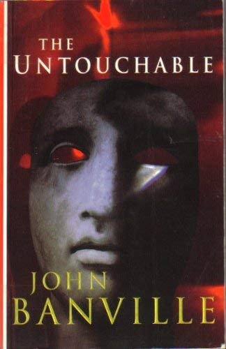 9780786212132: The Untouchable (Thorndike Large Print General Series)