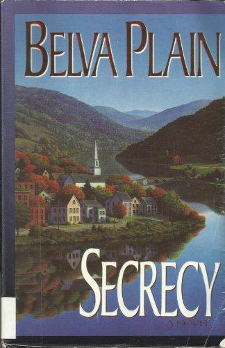 9780786212200: Secrecy