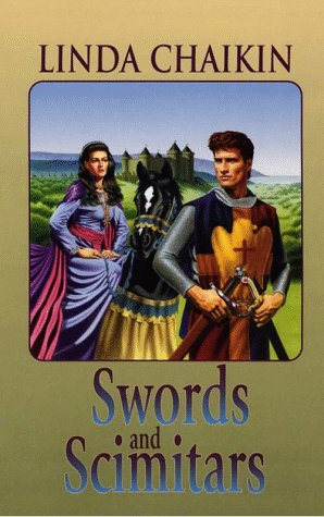 9780786212361: Swords and Scimitars (The Royal Pavilions #1)