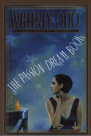 9780786212477: The Passion Dream Book (Thorndike Americana)