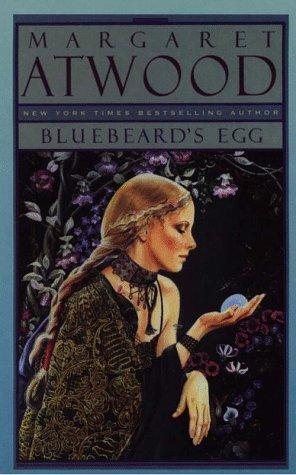 9780786212521: Bluebeard's Egg