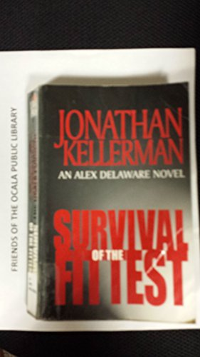 9780786212835: Survival of the Fittest (Thorndike Press Large Print Buckinghams)