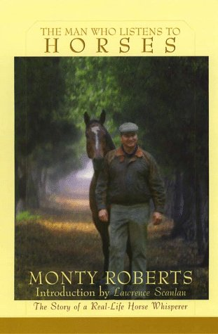 9780786213023: The Man Who Listens to Horses