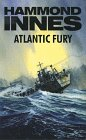 9780786213078: Atlantic Fury (Thorndike General)