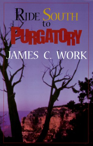 9780786213344: Ride South to Purgatory (Five Star First Edition Western)
