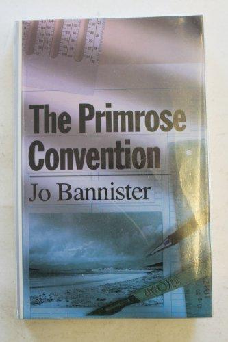 9780786213832: The Primrose Convention
