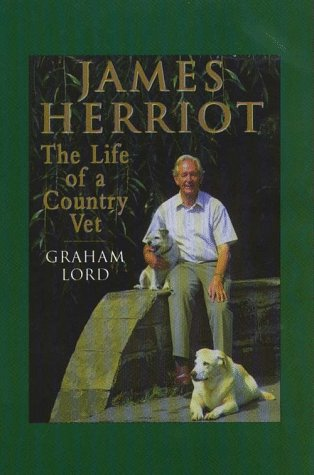 9780786213870: James Herriot: The Life of a Country Vet