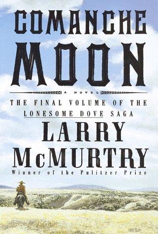 9780786213917: Comanche Moon (Thorndike Press Large Print Basic Series)