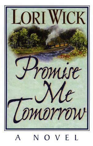9780786214044: Promise Me Tomorrow (Thorndike Press Large Print Christian Fiction)